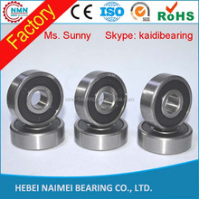 Motorcycle wheel bearings,6200 6201 6220 6302 6300 bearing for motocycle