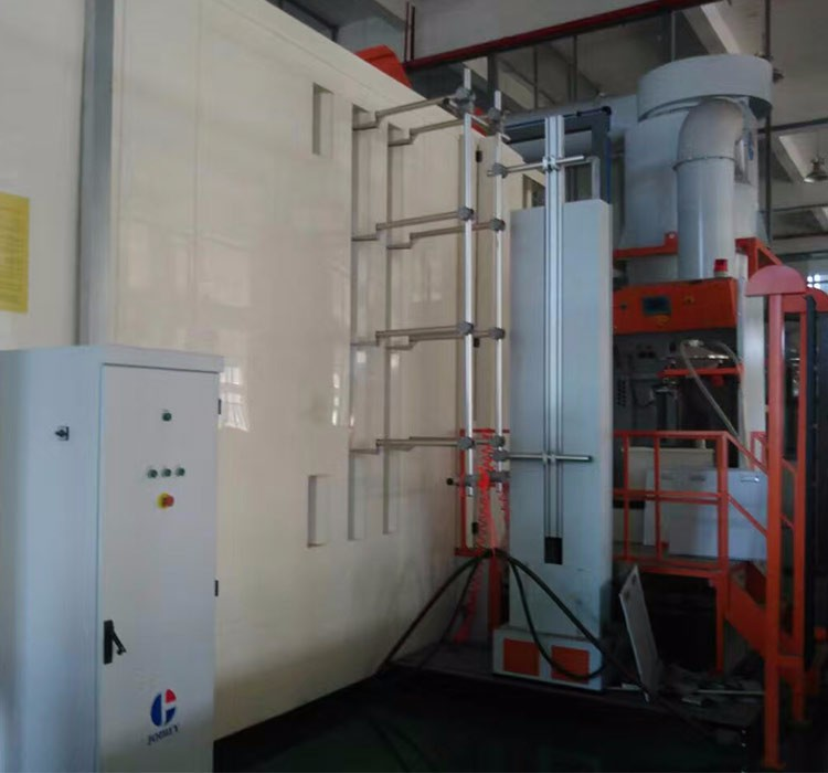 Powder Coating Powders Machine/2017 Powder Coating Booth