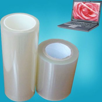 Paint Protection Film, Self Adhesive Polyester Film