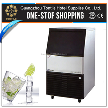 [Tontile] SD60 Fan Cooled 60 kg Produzione di <span class=keywords><strong>Ghiaccio</strong></span> <span class=keywords><strong>Ghiaccio</strong></span> Cub Maker Macchina di <span class=keywords><strong>Ghiaccio</strong></span> del Whisky