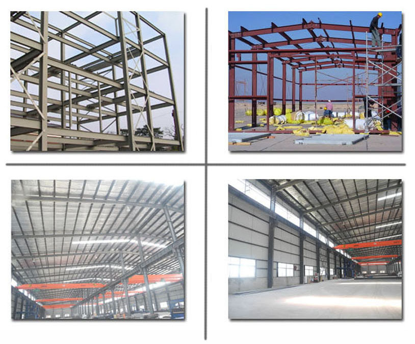 Prefabricated steel roof trusses prices buy for Order roof trusses online