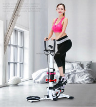 RCES New style Multifunctional stepper with expander body exercise stepper