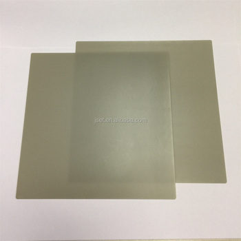 High thermal conductivity AlN ceramics substrate