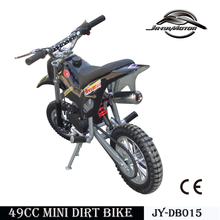 Jinyi Made Gas 49cc Pocket Bike / Motorcycle for Kids