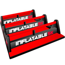 high quality 5K Zombie Survival Run the hurdles inflatable obstacle/ obstacle course race manufacturer china
