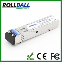 1000BASE-LX 1.25G SFP single-mode 1310nm 10km LC Duplex module