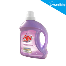 new formula household organic clothes fragrant laundry detergent liquid plant