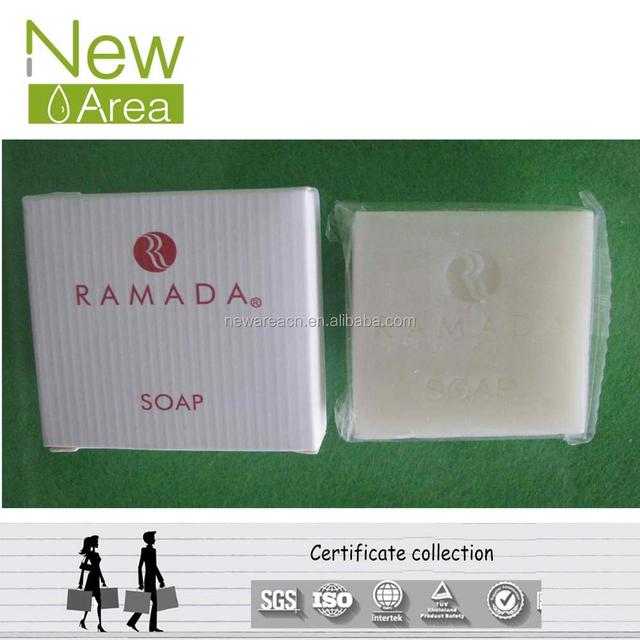 Newarea face soap dry skin PET same price as PVC