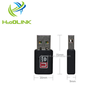 802.11b/g/n Nano150Mbps Wireless USB Adapters mini USB Adapter Ralink RT5370 usb wifi adapter Integrated Antenna