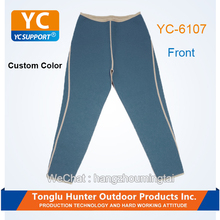 Custom design wear neoprene men women leggings sport fitness