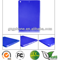 Colorful TPU back cover case for ipad Air