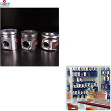 Low price of cylinder head for dodge,om447 piston