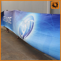 2014 World Cup china made cheap advertisement product/custom flags/printing banner