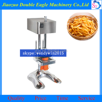 Vertical fries machine/electric French fries cutter/potato chips machine