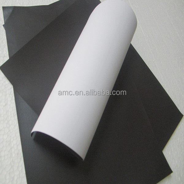 China manufacture of soft flexible Rubber refrigerator Magnets