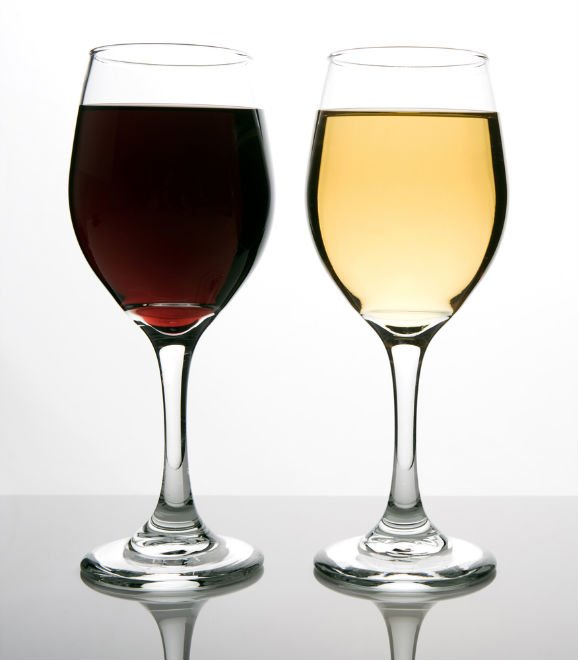 New Zealand Red and White Wines