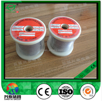 pure nickel alloy resistance wire Soft/Bright/Anneal