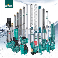 hanghai water pump submersible pump manufacturer