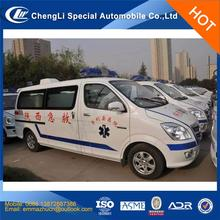 CLW ambulance bus for wholesales
