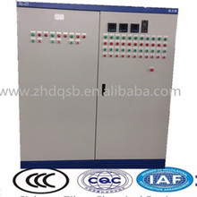 low voltage electrical control panel power distribution box