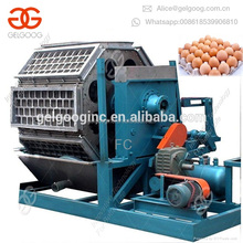 GELGOOG Automatic Paper Egg Tray Forming Production Line Egg Tray Making Machine Price