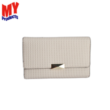 New Fashion High Quality Genuine Leather Women Wallet