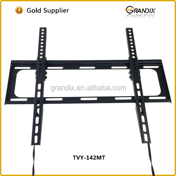 LED tv wall mount bracket,very cheap tv wall mount,tilting 15degrees
