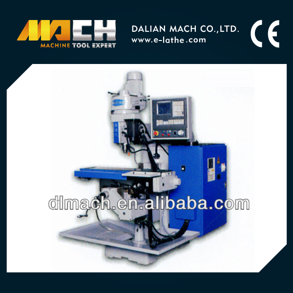 XK5025 China Low Cost 3 Axis Vertical Mini Metal CNC Milling Machine Price