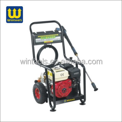 Wintools power tools 5.5hp petrol power jet pressure washer WT02584
