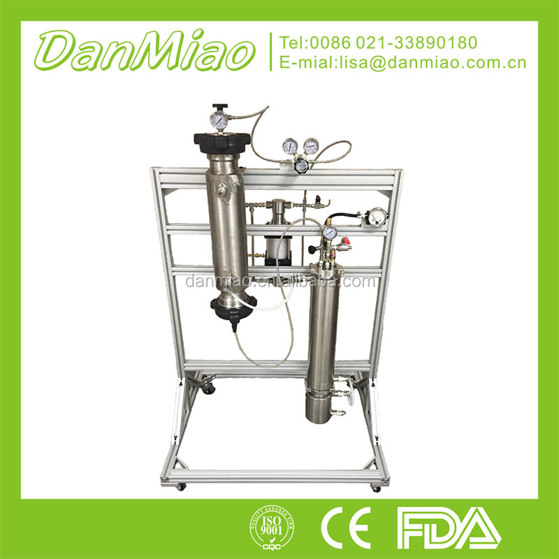 CO2 Extraction Machine Supercritical CO2 Extractor
