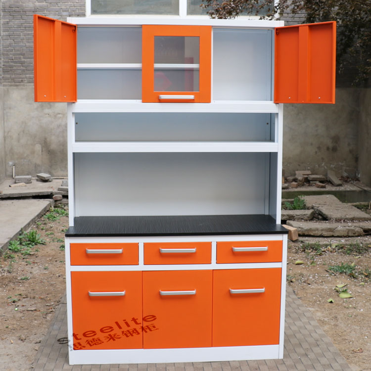 cheap metal furniture china made kitchen cabinets supplier whole kitchen cabinet set