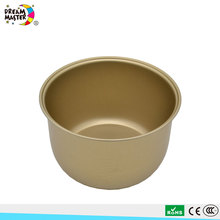 Tri-ply Alloy Non Stick Inner Port Electric Rice Cooker Parts And Functions