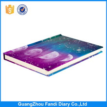 2017 Good Design Fancy Wholesale Handmade Paper Notebooks