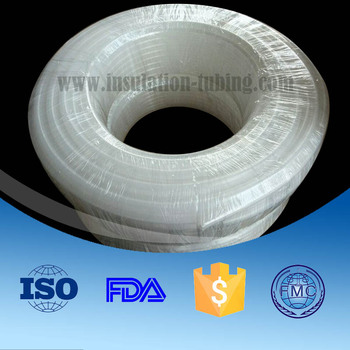 Excellent Worn Resistance Extruded PE Tube PE Pipes For Germany Market