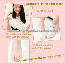 MiFo Magic Callus Removal Foot Mask
