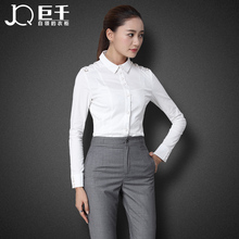 2016 Blouse Pants for Woman Supplier Women Formal Blouse and Pants