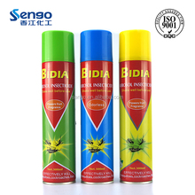 household fenthion insecticide spray kill all insects