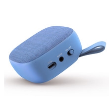 Latest design superior quality portable wireless 3w music mini outdoor sound blue tooth speaker