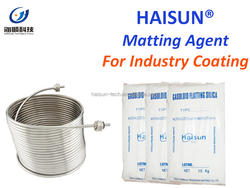 Matting Agent For Steel Coil Varnish B207
