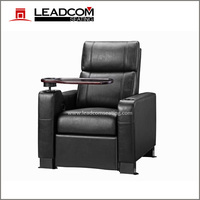 Leadcom luxury vip movie theater seating recliner (LS-813B)