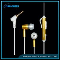 Ear-hanging microphone earphone ,H0T222 fancy color headphones for sale