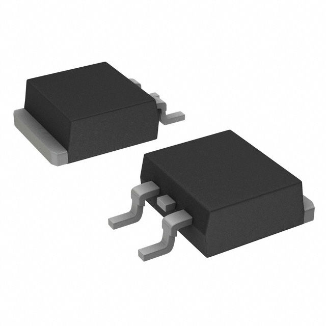electronic Semiconductors item T435-600B