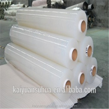 Non PVC super clear EVA film for making bags