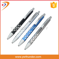 pen supplier ritz carlton hotel pen with custom logo promotional ball point pen