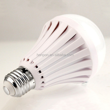 Alibaba China gold Supplier 9w led emergency bulb,e27 emergency led lamp B22 rechargeable bulb