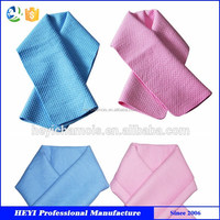 High quality quickly dry ice cold pva cooling towel