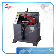 Xd0067 Leather Shoe Sole Outsole Edge Roughing Grinding Making Machine