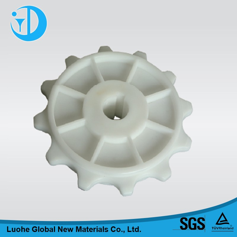 OPB Belt sprockets plastic wheel for conveyor transmission