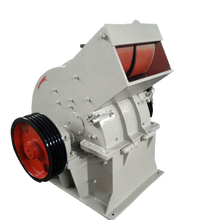 Small Production Line Quartz Huahong Best Selling Hammer Crusher