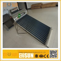 Top Quality solar water heater solar thermal collector